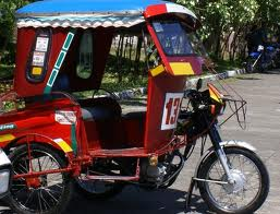 tricycle collateral loan